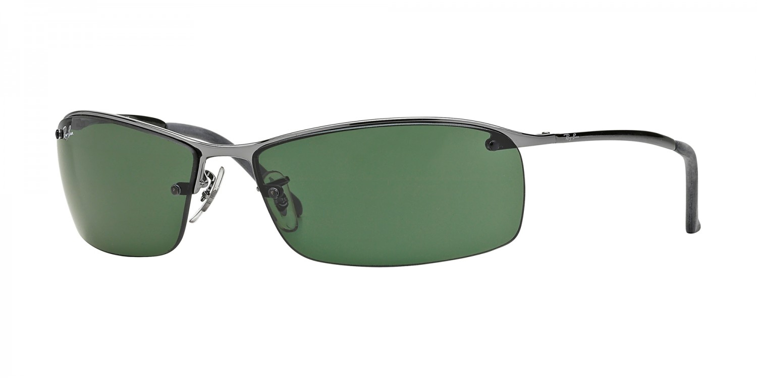 Ray-Ban ® Top Bar RB3183-004/71 | Congafasdesol.com