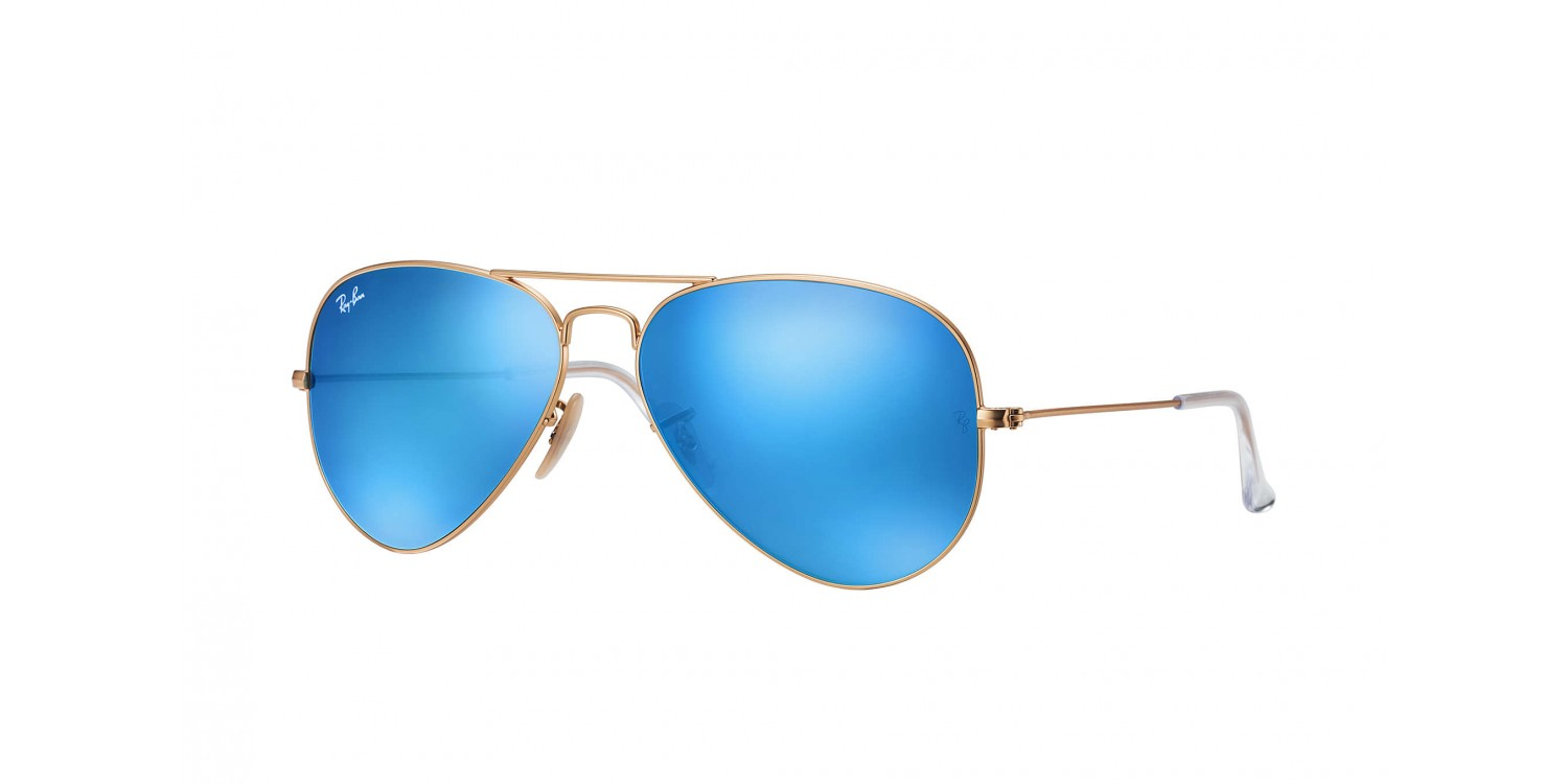 39ed97850 Ray-Ban ® Aviator Large Metal RB3025-112/17 | Congafasdesol.com