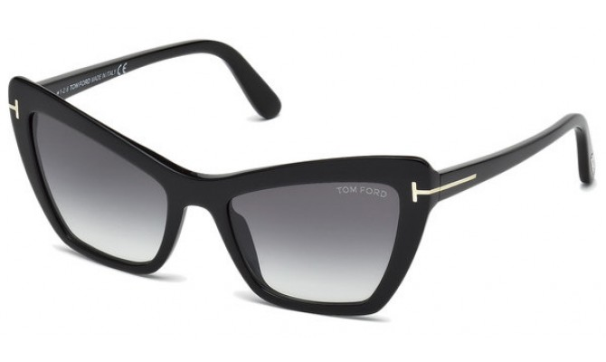 Tom Ford Valesca FT0555/S-01B
