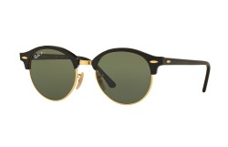 Ray-Ban ® Clubround RB4246-901/58