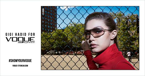 6e80d96de4 Vogue Eyewear es una marca de referencia en el sector de las gafas de sol  para mujer, debido a que destaca por diseños elegantes y sofisticados en  todos sus ...