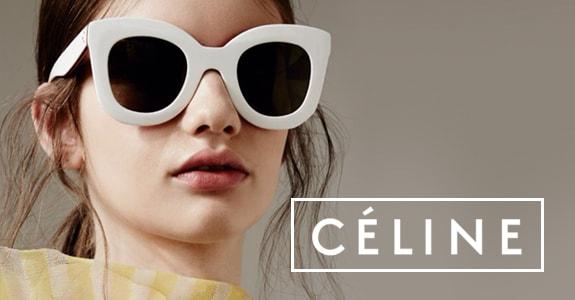 03a4611b2b Celine crea moda y las gafas de sol son uno de sus grandes exponentes. La  arquitectura de sus diseños es exquisita. Las líneas están perfectamente  dibujadas ...