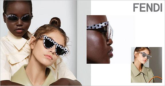 2cd38e46fd Fendi es una marca de gran prestigio en el sector de lujo femenino en  cuanto a moda y complementos. Su característica principal es la de ofrecer  diseños ...